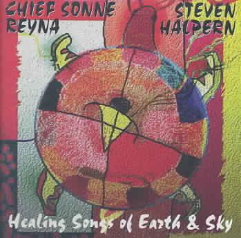 HEALING SONGS OF EARTH & SKY BY HALPERN,STEVEN (CD)
