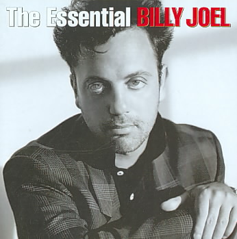 ESSENTIAL BILLY JOEL BY JOEL,BILLY (CD)